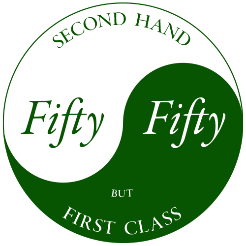 Fifty-Fifty Secondhand · Osnabrück